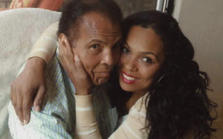 Mesajul tulburător al fiicei lui Muhammad Ali, după moartea tatălui ei