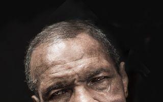 Ultimul portret al lui Muhammad Ali. Imagini tulburătoare ale luptei cu boala