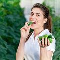 10 motive să consumi mai des castraveți