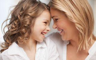 Fraza pe care orice părinte ar trebui să i-o spună copilului său