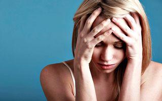 Poveste adevărată: Am simțit avortul până în măduva oaselor