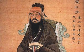 10 învățături ale filosofului Confucius care îți pot schimba viața