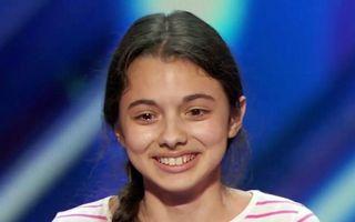 Românca Laura Bretan, fata cu voce de aur care a cucerit America