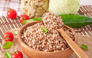 Dieta cu hrişcă: avantaje şi dezavantaje