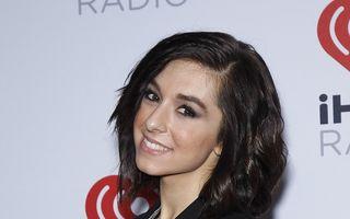 Ipoteză şocantă: Cântăreaţa Christina Grimmie, ucisă de un fost iubit?