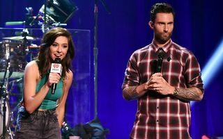 Moartea cântăreţei Christina Grimmie: Adam Levine s-a oferit să plătească înmormântarea