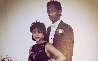 Snoop Dogg, fotografie emoționantă alături de soția sa. Sunt împreună de 27 de ani!