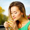 De ce ar trebui să bei ceai verde în timpul verii?