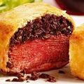 Beef Wellington: o rețetă înconjurată de legende