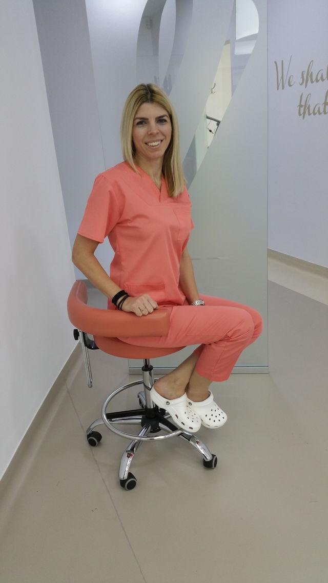 Doctor stomatolog