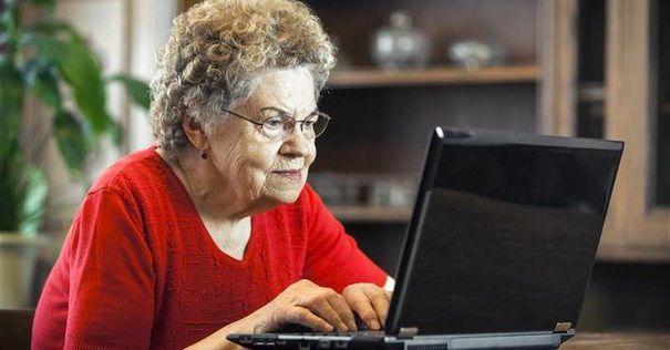 bunicuţă internet