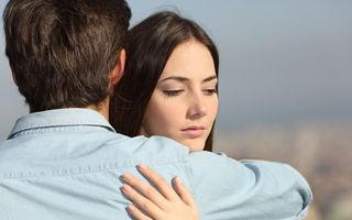 Ai un iubit posesiv și gelos? Cum îi explici că este sufocant