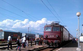 Nou record de întârziere pentru CFR în 2016: Trenul Arad-Mangalia a ajuns la mare după 24 de ore!