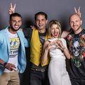 """""""Plasa de Stele"""" revine vara aceasta, la Antena 1, cu cele mai tari farse făcute de vedete"""