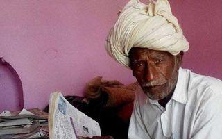Exemplu de voinţă: Are 82 de ani şi a încercat de 47 de ori să ia Bac-ul