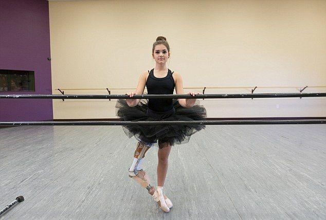 3 direcții de pierdere în greutate din ceai de balerină