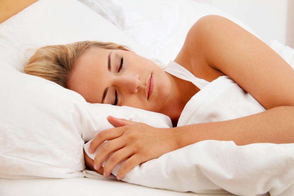 ajută ți somnul să pierzi în greutate)