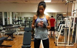 A scăpat de anorexie cu ajutorul Instagram. Totul a pornit de la o poză