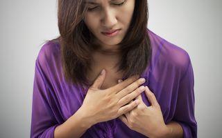 Analiza care îţi arată dacă rişti să faci infarct