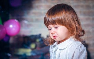 Studiu: Gestul prin care îi provoci tulburări psihologice pe termen lung copilului tău!