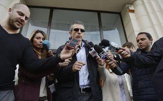 """Martora accidentului lui Dan Condrea: """"De la primele audieri, nu m-a mai căutat nimeni"""""""