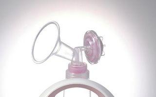 Pompa de sân, ajutorul proaspetei mămici