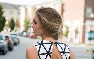 Cum să te îmbraci în zilele caniculare: 5 idei stylish, dar practice