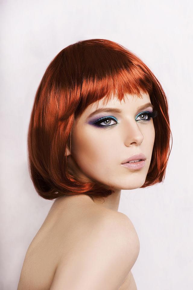 Cum Să ți Faci Un Bob Scurt Fără Să ți Tunzi Părul Frumuseţe