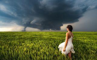 A înfruntat 8 tornade într-o zi ca să facă poza la care visa. Dar a meritat!