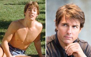 Cum arătau actorii celebri în primul lor film. Vezi cât de mult s-au schimbat!