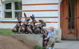 Copii care te vor face să fii un om mai bun! 20 de imagini emoţionante