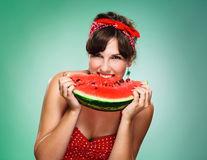 Dieta cu pepene roşu: cum să slăbeşti rapid 5 kilograme