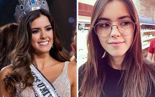 Cum arată câștigătoarele Miss Univers pe podium și în viața de zi cu zi. Diferențe uimitoare!