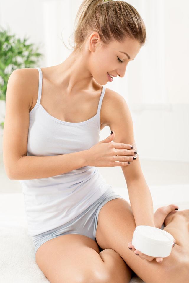 Cum sa alegi lotiunea de corp potrivita pielii tale