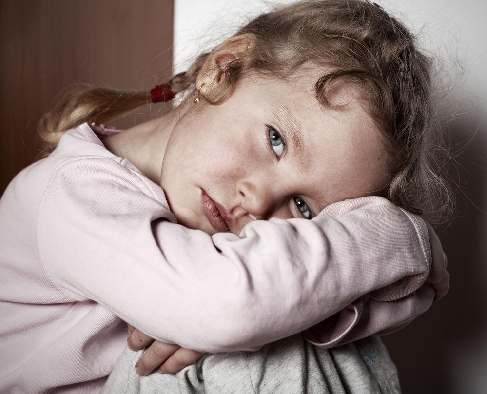 Abandonul trait de copil si consecintele lui
