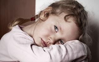 Când se simt copiii abandonați și ce consecințe are abandonul asupra lor