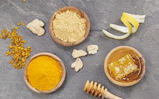 O combinaţie inedită care vindecă acneea. Are numai ingrediente naturale!