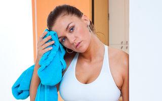 Din ce cauză apare transpirația excesivă și cum poate fi tratată