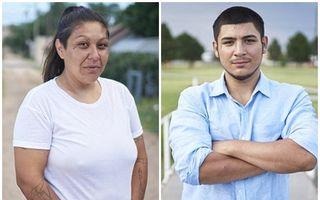 O femeie şi fiul ei, gata să intre la închisoare pentru că se iubesc