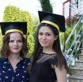 Tânără cu 10 la bacalaureat, rugată de preşedinte să rămână în România, va pleca în Anglia