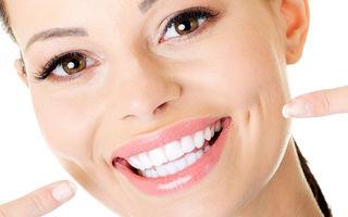 Cum să ai zâmbet de vedetă
