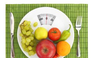 Cum să pierzi 4,5 kilograme în 3 zile. Dietă strictă!