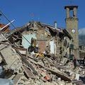 Doi români au murit în cutremurul din Italia. Alţi patru sunt răniţi şi opt sunt daţi dispăruţi