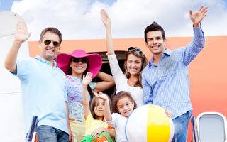 Cum să îţi organizezi banii în vacanţe şi cum să te fereşti de ţepe