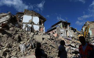 Un copil de 11 ani, al şaselea român ucis de cutremurul din Italia
