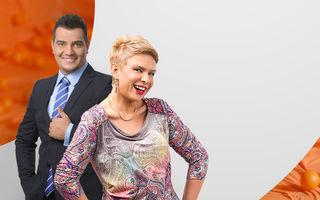 """""""WOWBiz"""" şi """"Teo Show"""" revin luni, 29 august, cu noi sezoane, la Kanal D!"""