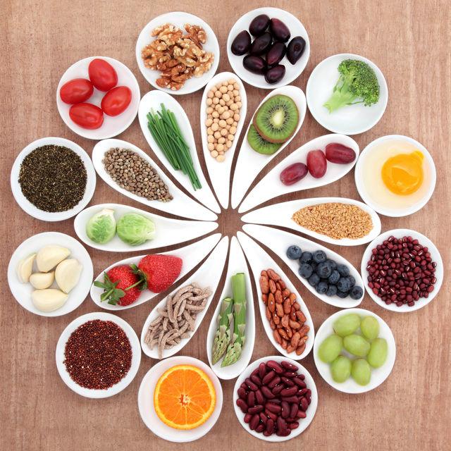 Alimentatie diversificata