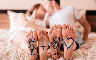 Lucruri pe care le fac cuplurile foarte iubăreţe