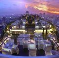 Imagini de vis: Hotelurile cu cele mai spectaculoase panorame de pe acoperiş