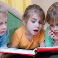 De ce apare bâlbâiala în cazul copiilor și cum poate fi tratată